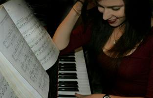 Ars Musicum: Сањарење кроз музику са Анђелом Петронић